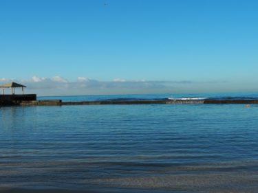 ワイキキでこどもといっしょに遊べるオススメのビーチ【幼児や子どもも安心して遊べます】