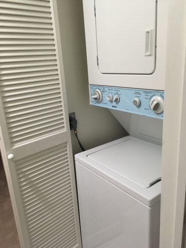 アメリカの洗濯機の使用方法教えます!