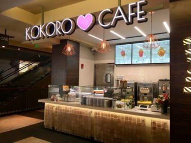 ワイキキのKOKOROCAFE(ココロカフェ)〜「ハワイ風たい焼き」ってなに?〜