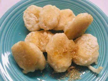 ワイキキ産バナナで料理してみました!〜ハワイで見つけた食材7〜