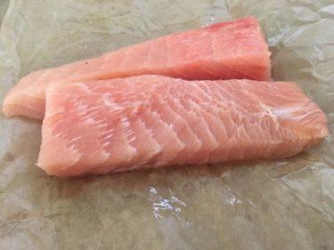 ハワイでお魚を買って調理してみた④〜オパ(opah)〜