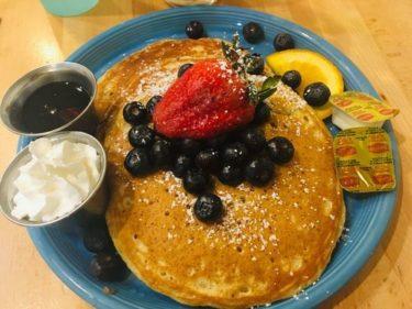ハワイで美味しいパンケーキ「カフェ・カイラ」に娘と行ってきました!