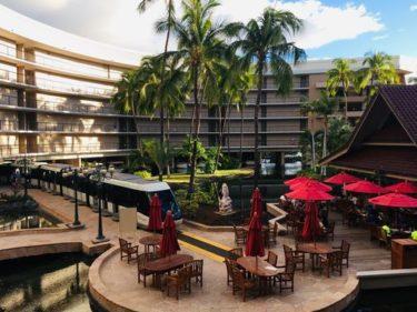 【ハワイ島1日目】ハワイ島に遊びに行くぞー!ハワイ島2泊3日の旅!