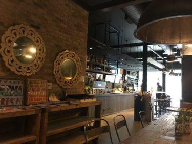 「アイランド・ブリュー・コーヒーハウス」アラモアナセンターのおすすめカフェ!