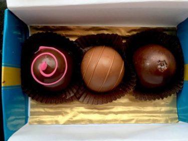 ハワイのおすすめチョコ「ダイアモンドヘッドチョコレートカンパニー」をご紹介!