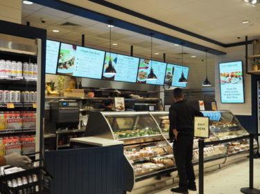 ワイキキのリッツ・カールトンの1階に新店舗がオープンしたよ!