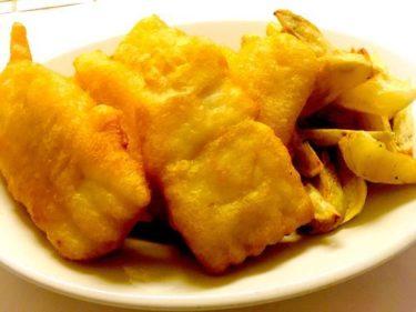 ハワイでお魚を買って調理してみた⑥〜バサ(basa fish)〜