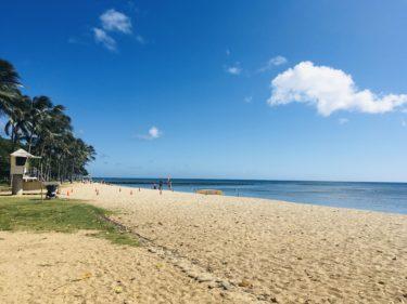 【4/27~5/3ハワイの状況】ビーチの様子&ターゲットは本も売っている(緊急事態宣言6週目)
