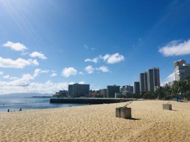 【8/3~8/16ハワイの状況】再度の規制強化・再度のロックダウンか(緊急事態宣言20~21週目)