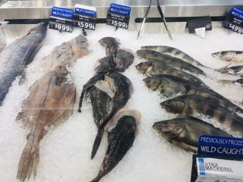 Hマート魚売り場2