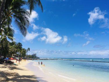 【おうちでハワイ気分♪②】ライブカメラ好きの私がおすすめのハワイ各地のライブカメラを紹介します!