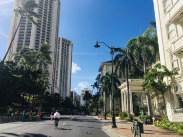 【7/13~7/19ハワイの状況】ジップエアハワイ便許可、ハレクラニ休業など(緊急事態宣言17週目)