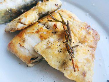 ハワイでお魚を買って料理してみた⑦〜マヒマヒ(mahi mahi)〜