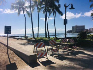 【9/1~9/13ハワイの状況】オアフ島ロックダウン2週間延長|ワイキキの様子(緊急事態宣言24~25週目)