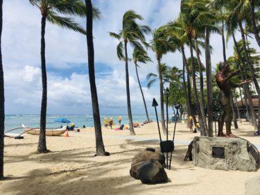 【9/28~10/18】ハワイは米国本土からの観光再開、日本からの観光再開はいつになる?(緊急事態宣言28~30週目)