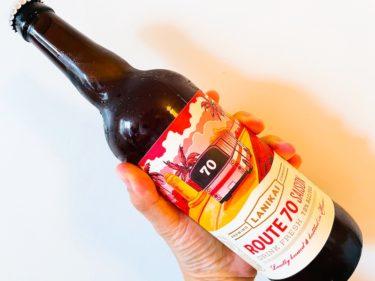 「タップ&バレル」でハワイ・カイルア産のおいしいビールを飲もう!〜カイルア散歩④〜