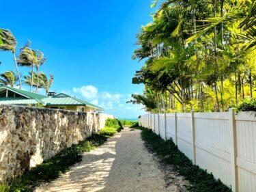 天国の海「ラニカイビーチ」へ行こう!美しい海・サラサラの砂浜に感動!
