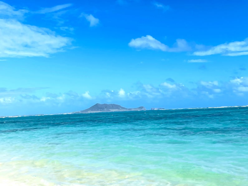 ポポイア島
