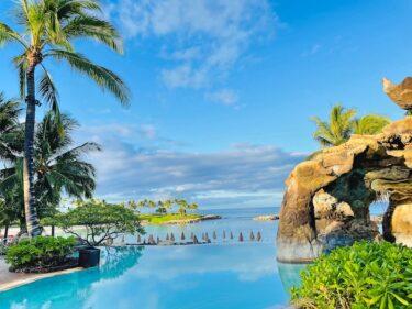 アウラニ・ディズニー・リゾート のプールをすべて紹介!|魅力溢れる楽しいプールがいっぱい!