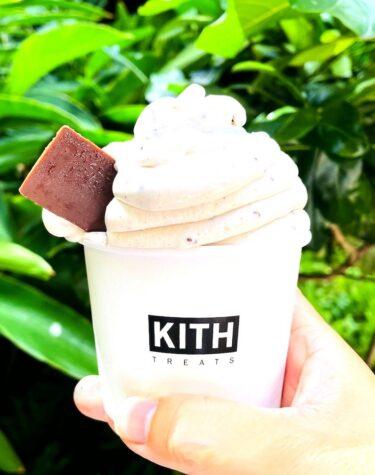 新オープンだよ!「キース・トリーツ・ハワイ/Kith Treats Hawaii」で美味しいアイスを食べよう!